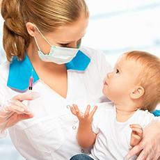 Дополнительная иммунизации против кори